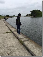 釣り風景3