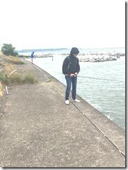 釣り風景5
