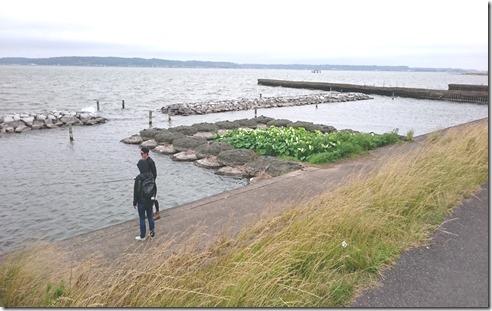 釣り風景7